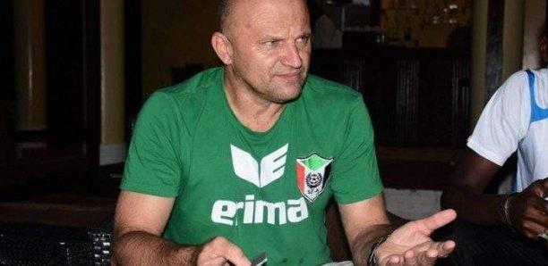 FIFA The Best- Gros Soupçons: Le sélectionneur du Soudan affirme que son vote a été truqué !