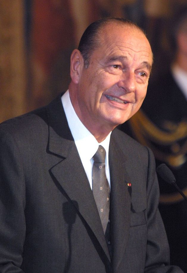 Mort de Jacques Chirac... Retour sur le parcours d'un homme au service de la France