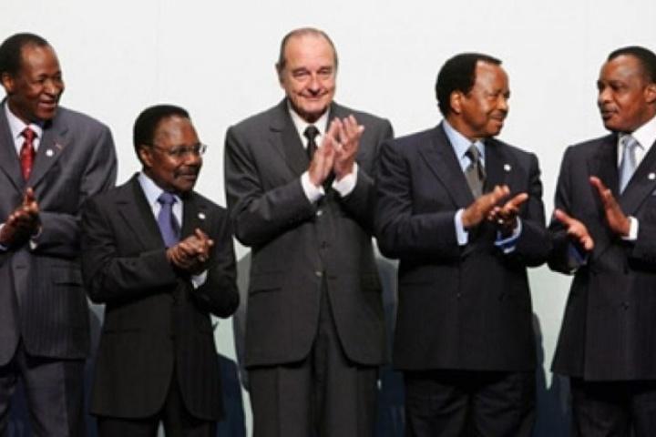 Jacques Chirac est mort : les réactions en Afrique