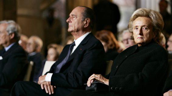 Connaissez-vous l'histoire de sa fille adoptive, Anh Dao Traxel — Jacques Chirac