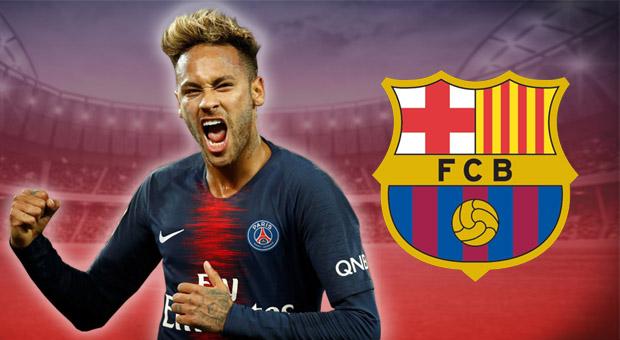 FC Barcelone: Énorme rebondissement dans l'affaire Neymar