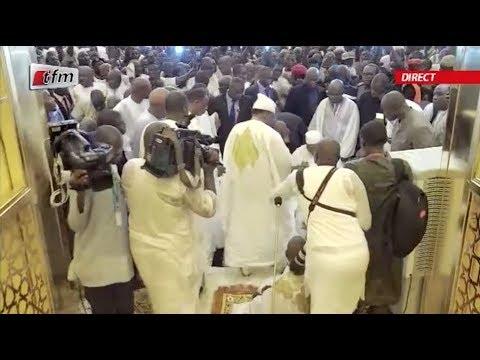 VIDEO - Massalikoul Jinane: Macky fait un pas vers Wade…