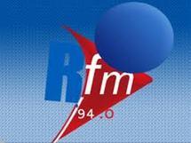 Journal Rfm 13H du vendredi 03 fevrier 2012