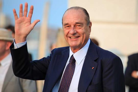 Décès de Jacques Chirac, une minute de recueillement observée sur tous les stades de France