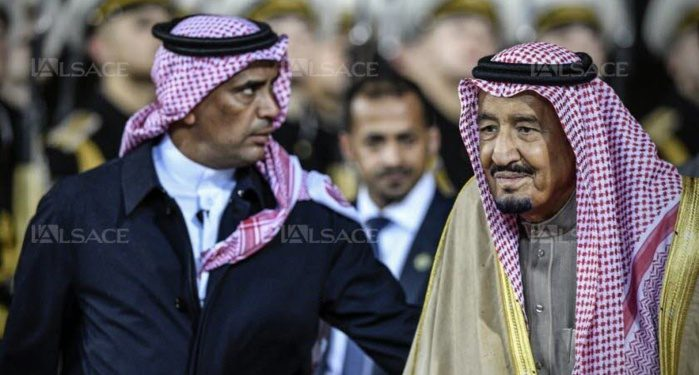 Arabie saoudite: le garde du corps du roi Salmane tué dans un échange de tirs