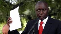 Présidentielle 2012 - Temps d'antenne d'Idrissa Seck