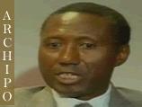 Présidentielle 2012 - Temps d'antenne de Doudou Ndoye