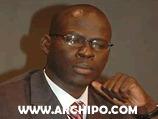 Présidentielle 2012 - Temps d'antenne de Cheikh Bamba Dieye