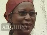 Présidentielle 2012 - Temps d'antenne d'Amsatou Sow Sidibé