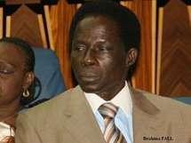 Présidentielle 2012 - Temps d'antenne D'Ibrahima Fall