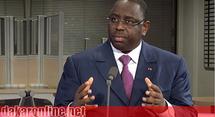 Présidentielle 2012 - Temps d'antenne de Macky Sall