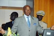 Présidentielle 2012 - Temps d'antenne de Abdoulaye Wade