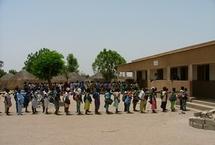 Perturbations dans l'enseignement : les enseignants partent en campagne électorale