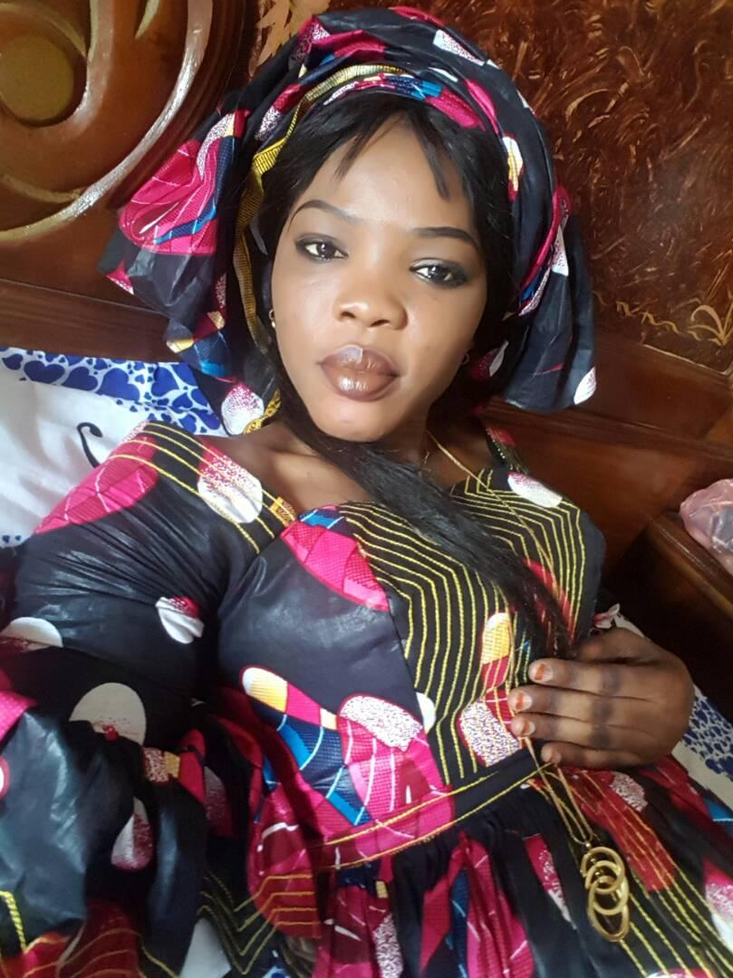 PHOTOS - Voici Adji CAMARA, la femme retrouvée morte dans un bassin les yeux arrachés