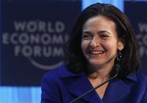 Qui est Sheryl Sandberg, l'employée la mieux payée de Facebook ?
