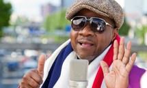 Papa Wemba condamné avec sursis pour trafic d'êtres humains