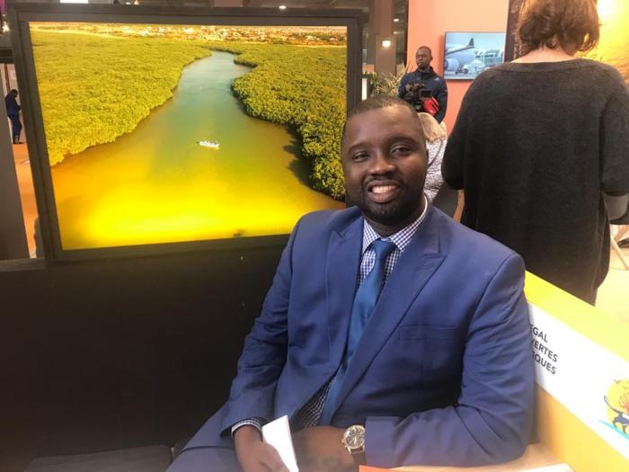 Au salon du Tourisme IFTM Top Resa Paris 2019, Mouhamadou Bamba Mbow, le Directeur général de l'Agence Sénégalaise de Promotion Touristique n'a ménagé aucun effort pour l'émergence et la promotion d'une image positive de la destination Sénégal.