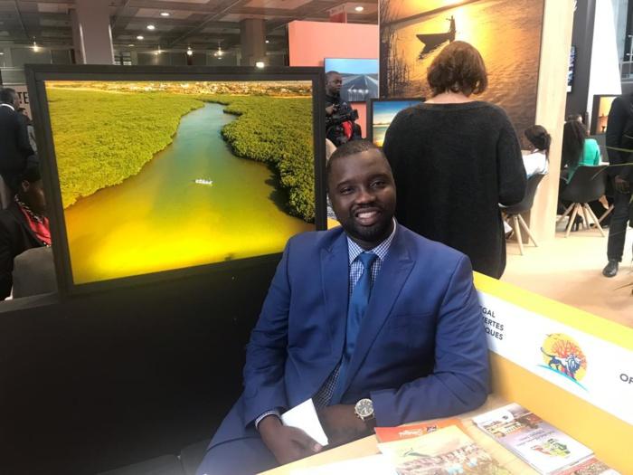 Mouhamadou Bamba Mbow, le Directeur général de l'Agence Sénégalaise de Promotion Touristique a salué le dynamisme et le mode Fast track du ministre Alioune Sarr.
