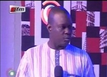 (Audio) Revue de presse du 08 janvier 2012 par Lamine Samba (RFM)