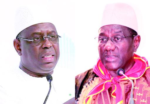 IPRES : la Cnts rejette la nomination du magistrat Amadou Lamine Dieng