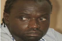 Réunion du comité exécutif de la fédération : Coly, le rescapé