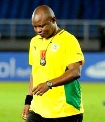 Equipe Nationale: Amara Traoré a-t-il abandonné avant  son renvoi?