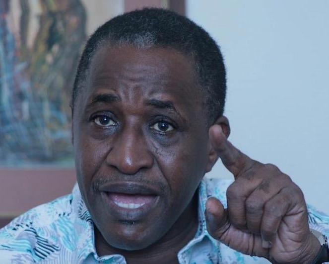 VIDEO - Adama Gaye: