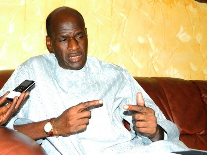 Thierno Lô, nouveau PCA du Ter: « Si mes plans avaient marché, Macky Sall ne serait pas président en 2012 »