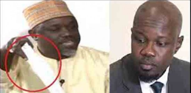 Mouth Bane: «Ousmane Sonko fait de la diversion...»
