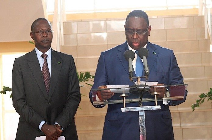 Macky 2.0 : Un Sénégal de tous, pour tous avec un Ziguinchor dans tout ( par Amadou Diallo)