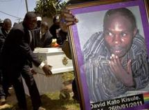Ouganda : une nouvelle proposition de loi pour renforcer la répression contre l'homosexualité