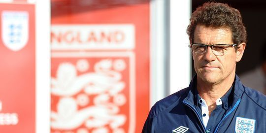 Fabio Capello quitte son poste de manager de l'Angleterre