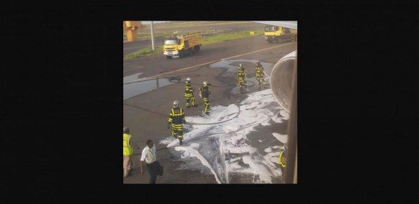 AIDB - Avion d'Ethiopian Airlines: Un crash a été évité de justesse
