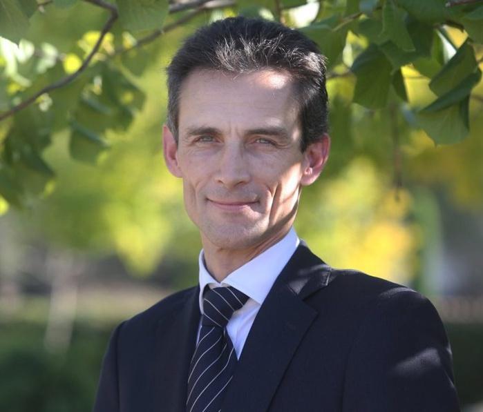 S. E Philippe Lalliot, nouvel ambassadeur de France au Sénégal a pris fonction