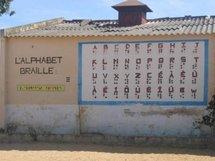 Pour l'amélioration de leurs conditions d'études et de bourses : Les jeunes aveugles de l'école  de Thiès en grève de la faim