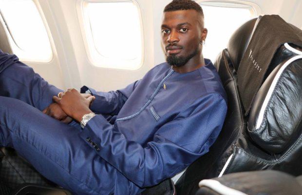Brésil Vs Sénégal: Mbaye Niang refuse de jouer, va au clash avec Aliou Cissé et rentre à Rennes