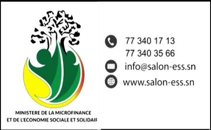 Communiqué du Ministère de la Microfinance et de l'Economie Sociale solidaire (Français - Wolof)