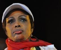 Présidentielle 2012 - Temps d'antenne de Diouma Dieng Diakhaté du jeudi 09 février 2011