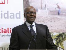Présidentielle 2012 - Temps d'antenne d'Ousmane Tanor Dieng du jeudi 09 février 2011