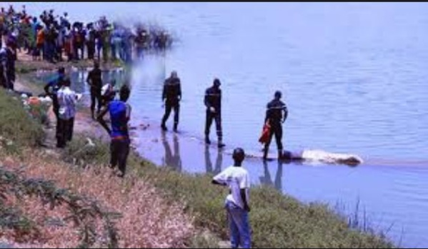 Louga: deux jeunes meurent noyés sur la Grande-Côte