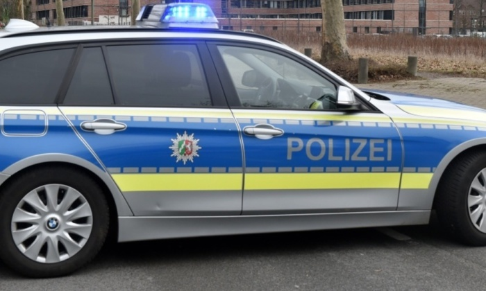 Allemagne: Au moins deux morts dans une fusillade en pleine rue à Halle, une personne arrêtée