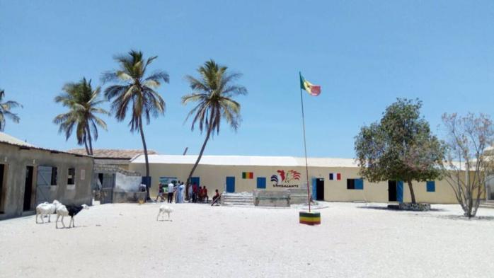 Dionewar: Le maire offre des fournitures scolaires aux écoles de la Commune