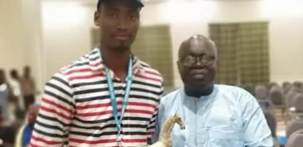 """Cinéma: """"Timiss"""" de Abdou Ngingue remporte le prix du meilleur court-métrage"""
