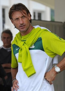 Nouvel entraîneur des « Lions », Hervé Renard pressenti