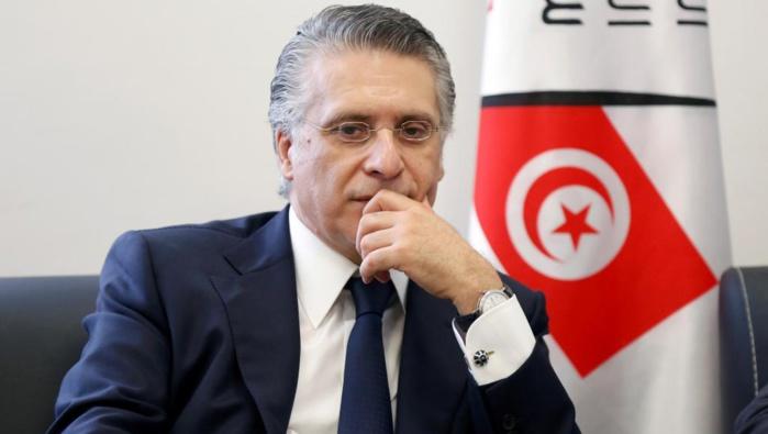 Tunisie: Libération de Nabil Karoui, candidat à la présidentielle