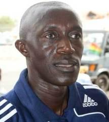 Badara Diatta désigné pour siffler la finale de la CAN
