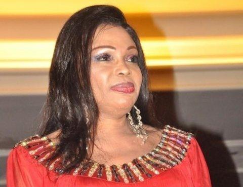 Présidentielle 2012 - Temps d'antenne de Diouma  Dieng Diakhaté du vendredi 10 février 2012