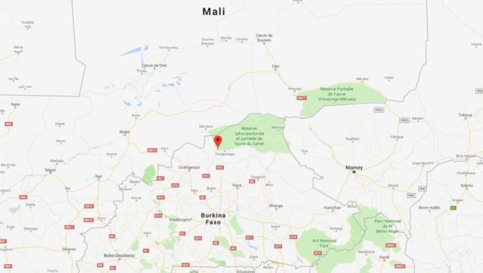 Burkina Faso: Des hommes armés chassent les habitants de Tongomayel