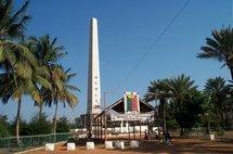 M23 demande de baptiser la place de l'Obélisque place Mamadou diop