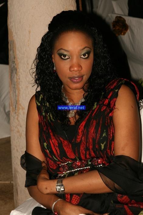 Voici la très belle épouse de Souleymane Ndéné